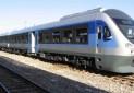«تهران» با قطار به «وان» وصل شد