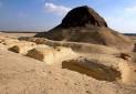 بازدید از هرم ۴۰۰۰ ساله مصری آغاز می شود