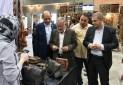 ضرورت ورود صنایع دستی و ظرفیت های گردشگری به بازارهای بین المللی