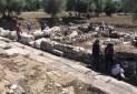 «جاده مقدس» یونان باستان کشف شد