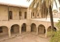 بناهای تاریخی اهواز در معرض نابودی!