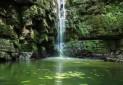 آبشار دودوزن، الماسی درخشان در قلب جنگل های شمالی ایران!