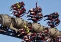 سریع ترین ترن هوایی های اروپا که باید تجربه کنید