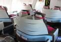 آیا می توان پس از خرید بلیط هواپیما کلاس پروازی را از اکونومی به بیزنس تغییر داد؟