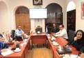 برگزاری کارگاه آموزشی سامانه هوشمند مجوزهای صنایع دستی در استان گلستان