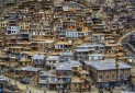 معرفی روستای ژیوار؛ ماسوله کردستان