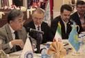 نشست سفیر قزاقستان با فعالان گردشگری و بازرگانی گلستان