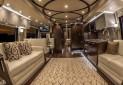 مجهزترین اتوبوس های بین شهری جهان
