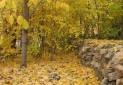 روستاهای خراسان شمالی مقصد گردشگران پاییزی