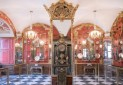 گنجینه بزرگ موزه «طاق سبز» به سرقت رفت