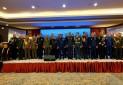 برگزاری جشن ملی قزاقستان در ایران