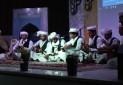هنرنمایی 100 دوتارنواز در تایباد