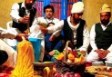 برگزاری بیش از 10 ویژه برنامه به مناسبت یلدا در کاشمر