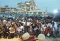 جلسه هماهنگی برگزاری نوروزگاه در شهرستان ترکمن برگزار شد