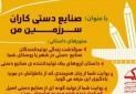 مسابقه داستانک نویسی صنایع دستی در چهارمحال و بختیاری برگزار می شود
