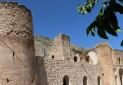 قلعه پوراشرف ایلام به بخش خصوصی واگذار می شود