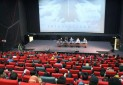 سینما می تواند فضای شهری را ترسیم کند