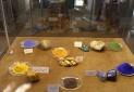 نمایشگاه تخصصی «جوهر هستی» در کاخ چهلستون اصفهان