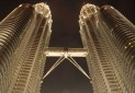 هر آنچه باید درباره برج های دو قلو مالزی بدانید