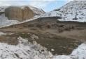 یک محوطه تاریخی از دل جن دره سی بیرون آمد