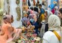 برپایی نمایشگاه ها و بازارچه های موقت صنایع دستی در مناطق سفید