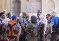 شناسایی 22 تورگردان غیرمجاز در ارومیه