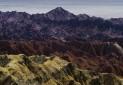 کوه های مینیاتوری نهبندان