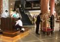 اقداماتی برای مقابله با کرونا در هتل ها