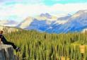 مفاهیم گردشگری و طبیعت گردی