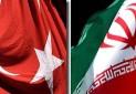 برگ برنده گردشگری ایران در زمین ترکیه