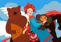 ابتکار روس ها برای طراحی لوگوی گردشگری آن کشور