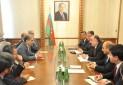 خیز آذربایجان شرقی برای توسعه روابط با همسایگان