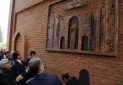 نامگذاری خیابانی به نام تبریز در شهر گنجه