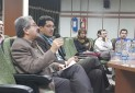 برگزاری همایش جایگاه گردشگری در اقتصاد مقاومتی