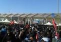صدور ویزای اربعین برای اتباع خارجی مقیم ایران