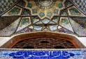 مدرسه گردی در مدارس تاریخی ایران