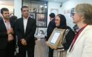 یک موزه دار ایرانی سفیر صلح ایکوم جهانی شد