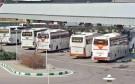 حذف دلالان از ورودی پایانه مسافربری مشهد