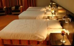 از زمان حمله به سفارت عربستان، هتل های مشهد خالی مانده اند