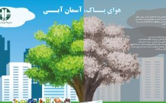 کمپین های نمادین هوای پاک در ایران و سایبان درختی در استرالیا