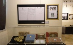"""درخواست از """"سلطانی فر"""" برای راه اندازی موزه هدایای ریاست جمهوری"""