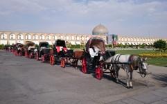 دو عامل تداوم رشد گردشگری ایران