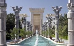 """اسکار گردشگری هتل های ایرانی را """"هتل داریوش"""" برد"""