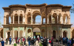 باغ شاهزاده ماهان در کرمان تعطیل شد