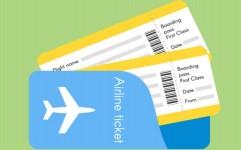 جلو گرانفروشی بلیت هواپیما گرفته میشود؟