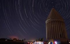 گردشگری نجوم؛ جلوه افلاک در گنبد مینا