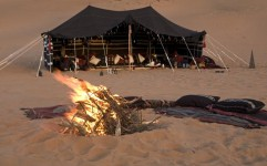 عمان، شن های شرقی برای گردشگری