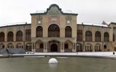 وضعیت عمارت مسعودیه تا دو ماه آینده مشخص خواهد شد