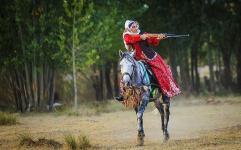 اردیبهشت؛ جشنواره ملی عشایر در یاسوج