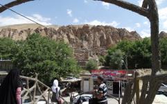 موانع ثبت جهانی روستای کندوان از زبان سلطانی فر